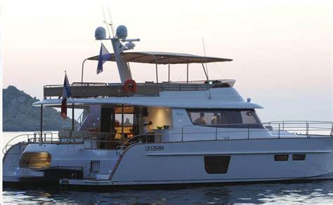 Queensland 55 Power Catamaran For Sale by Queensland My 55 Motor Yachts Atlantic Cruising Yachts