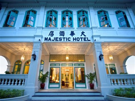 Deal Promo 52% [OFF] Best Price Majestic Malacca Hotel Reviews