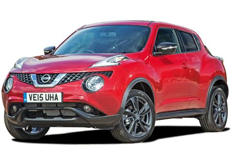 nissan juke suv owner reviews mpg problems reliability