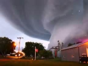 Largest World Biggest Tornado