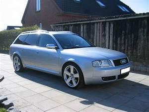 1999 Audi A6 Wagon
