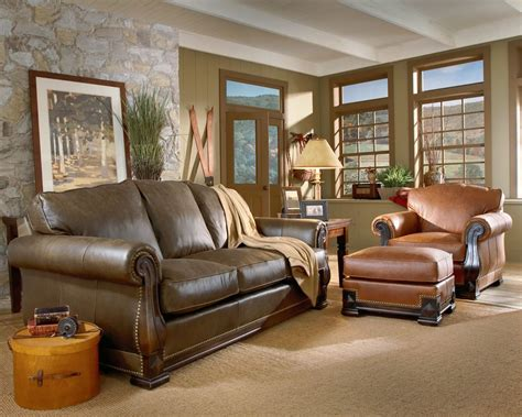 Leather Chairs In Living Room by Pin By Wellington S Leather Furniture On Leather Sofas And