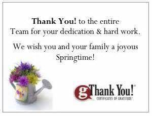 Thank You Appreciation Quotes - Profile Picture Quotes
