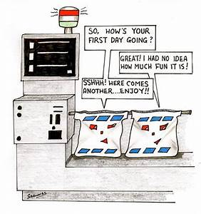 Are self-service machines in our supermarkets really the ...