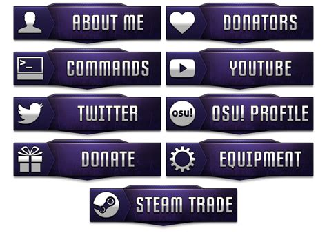 twitch labels templates rules twitch panel related keywords rules twitch panel