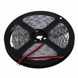 Led Strip Leiste : 2x lichterkette 300 5050 smd led strip leiste streifen licht kette 5m 12v d r8e7 ebay ~ Watch28wear.com Haus und Dekorationen