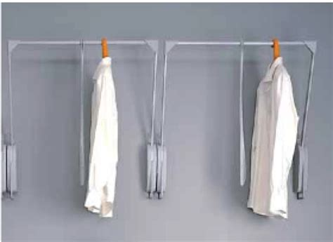 servetto wall mount finally wardrobe lift 24 1 2 quot 33 1 2
