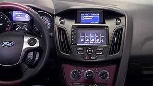 Metra Ford Focus 2012 - 2014 99-5827b Dash Kit