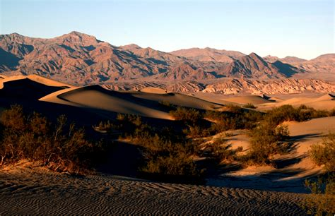 visit death valley national park nevada  wow style