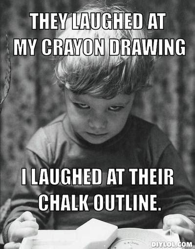 Evil Meme - memes evil kid image memes at relatably com