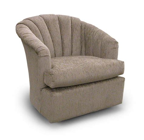 best home furnishings chairs swivel barrel elaine swivel