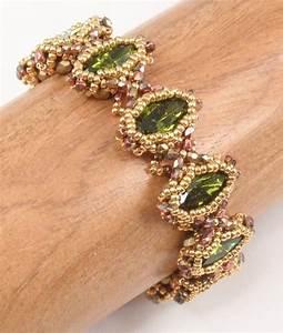 Beading Tutorial For Queen Shrike U0026 39 S Bracelet  Jewelry