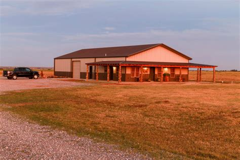 See more ideas about pole barn homes, home, house design. Rustic Dream - Mueller, Inc | Barn house plans, Metal ...