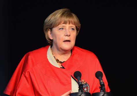 forbes   powerful women   german chancellor