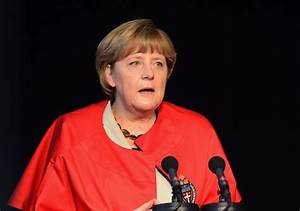 Forbes' 100 Most Powerful Women of 2013: German Chancellor ...