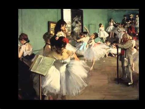 Degas, The Dance Class (video) | Khan Academy