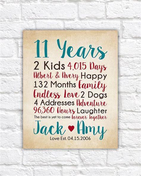 anniversary gifts choose  year countdown