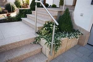 Treppen Im Außenbereich Vorschriften : treppen aus naturstein im au enbereich b umler natursteine ~ Eleganceandgraceweddings.com Haus und Dekorationen