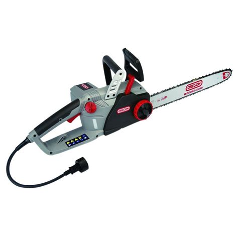 Home Depot Electric Chainsaw
