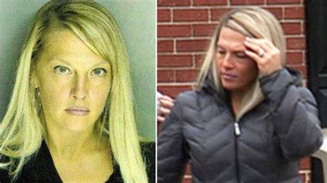 DA Woman Had Sex With Teen She Met At School Function