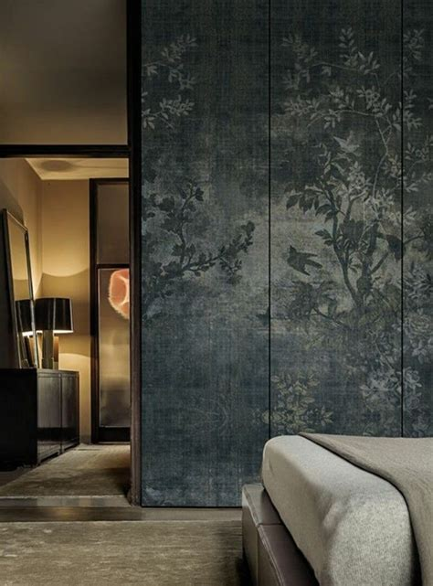 image result  wall deco midsummer night wallpaper