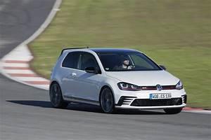 Golf Sport Volkswagen : essai volkswagen golf gti clubsport test de la plus ~ Medecine-chirurgie-esthetiques.com Avis de Voitures
