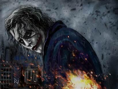 Joker 4k Wallpapers Artworks Deviantart Digital Superheroes