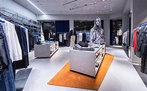Concept Store Düsseldorf : calvin klein opens multi brand stores in shanghai d sseldorf ~ Frokenaadalensverden.com Haus und Dekorationen