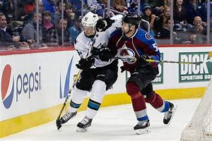 Sharks At Avalanche Lines Gamethread And Where To Watch