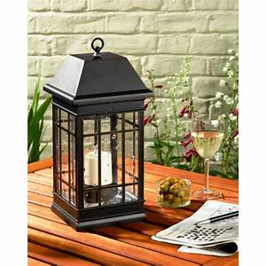 Lanterne Solaire Exterieur : lanterne solaire s ville d coration solaire d 39 ext rieur ~ Premium-room.com Idées de Décoration