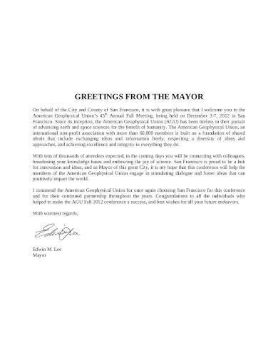 greeting letter templates google docs word pages