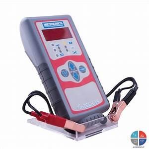 Testeur De Batterie Professionnel : testeur professionnel de batterie intech 15c midtronics ~ Melissatoandfro.com Idées de Décoration