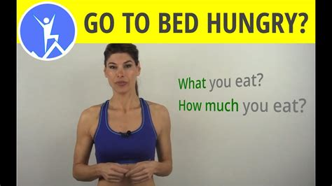 Best Foods To Eat Before Bed by Sleep Your Pounds Away The Best Foods To Eat Before Bed