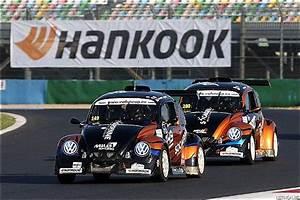 Cours Action Volkswagen : fun cup magny cours milo racing monopolise la premi re ligne de la grille ~ Dallasstarsshop.com Idées de Décoration
