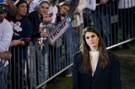 This Is the 27-Year-Old Woman Running Donald Trump's ...