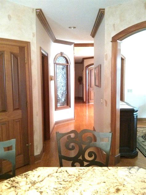 When designing a house, consider hallways carefully