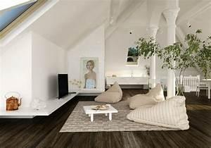Kleine Dachwohnung Einrichten : kleine wohnung einrichten 7 typische fehler zu vermeiden ~ Bigdaddyawards.com Haus und Dekorationen