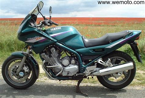 xj900 diversion do you any of this bike upload them here yamaha xj 900
