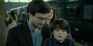 MYTHTERY: Are Baby Harry and Albus Severus the Same Actor ...