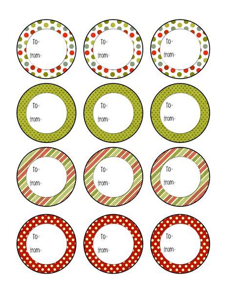free printable editable christmas gift tags search