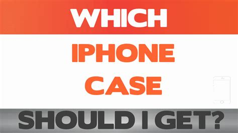 which iphone should i get product comparisons for waterproof iphone and cases