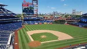 Citizens Bank Park Seating Chart Concert Citizens Bank Park Section 318 Philadelphia Phillies