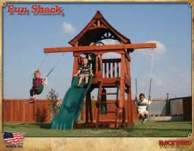 Outdoor Furniture Design Idea Part 82 Backyard Swings Set