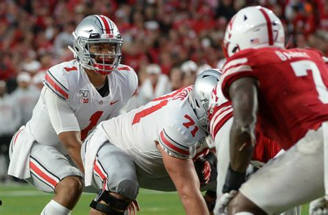 Ohio State vs. Nebraska: Start Time, Live Stream, TV, Info ...