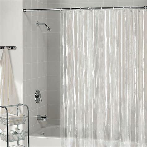 clear shower curtain clear plastic shower curtain curtain menzilperde net