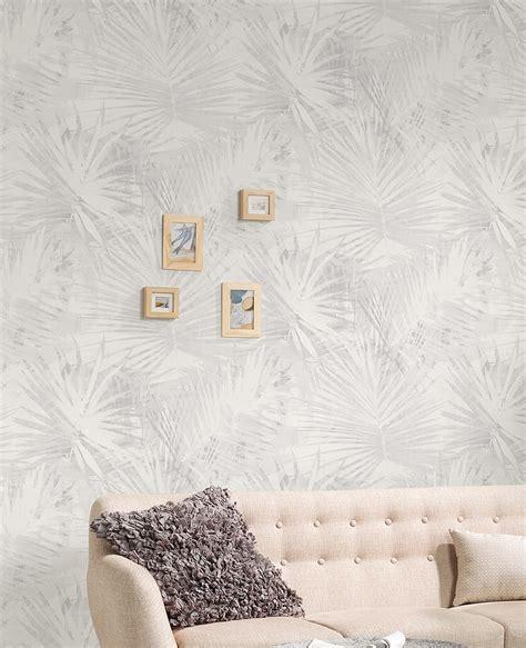 tapete grau türkis minimalistische tapete paisley grau im hygge stil mit