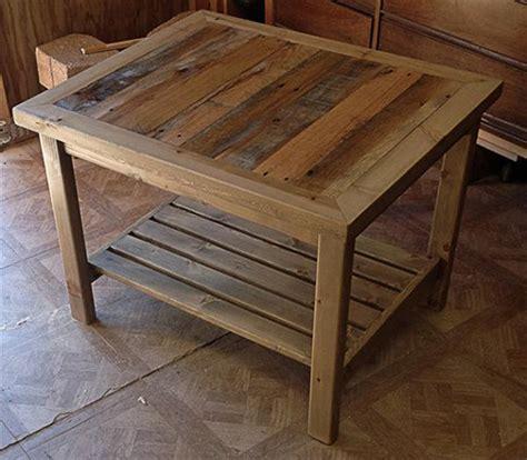 diy pallet table  coat rack pallet furniture plans