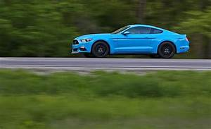 2017 Ford Mustang | Fuel Economy Review | Car and Driver