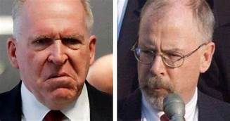 John Durham seeks interviews with two CIA officers over Russia investigation origins…