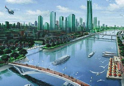 pasig-river-in-the-future - PropertyFindsAsia.com